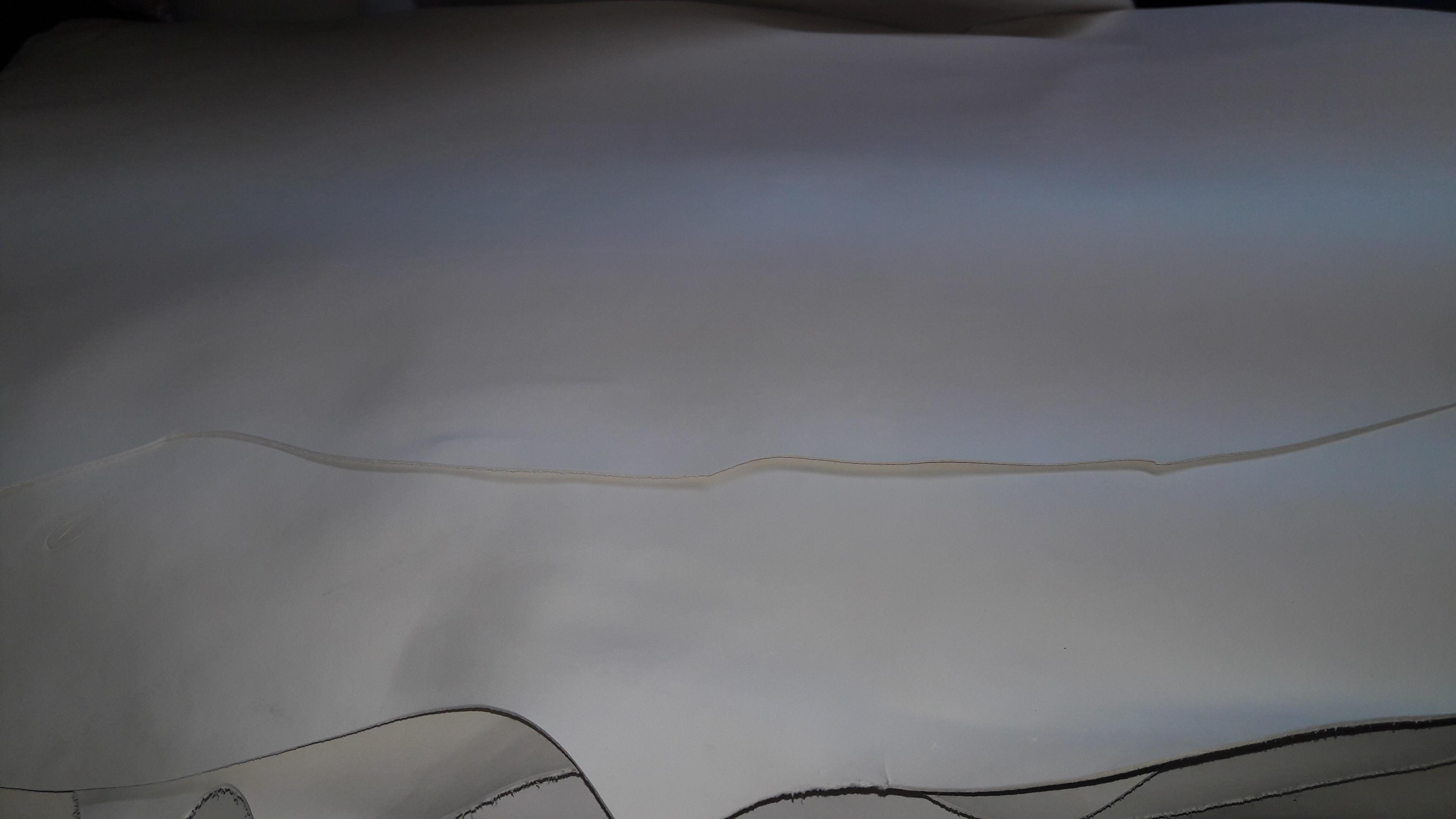 Chrome Free Bangladeshi Crust Leather