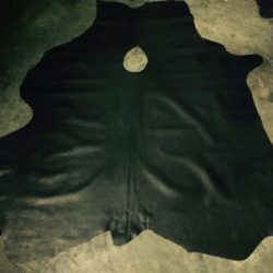 Bangladeshi Cow Crust Leather