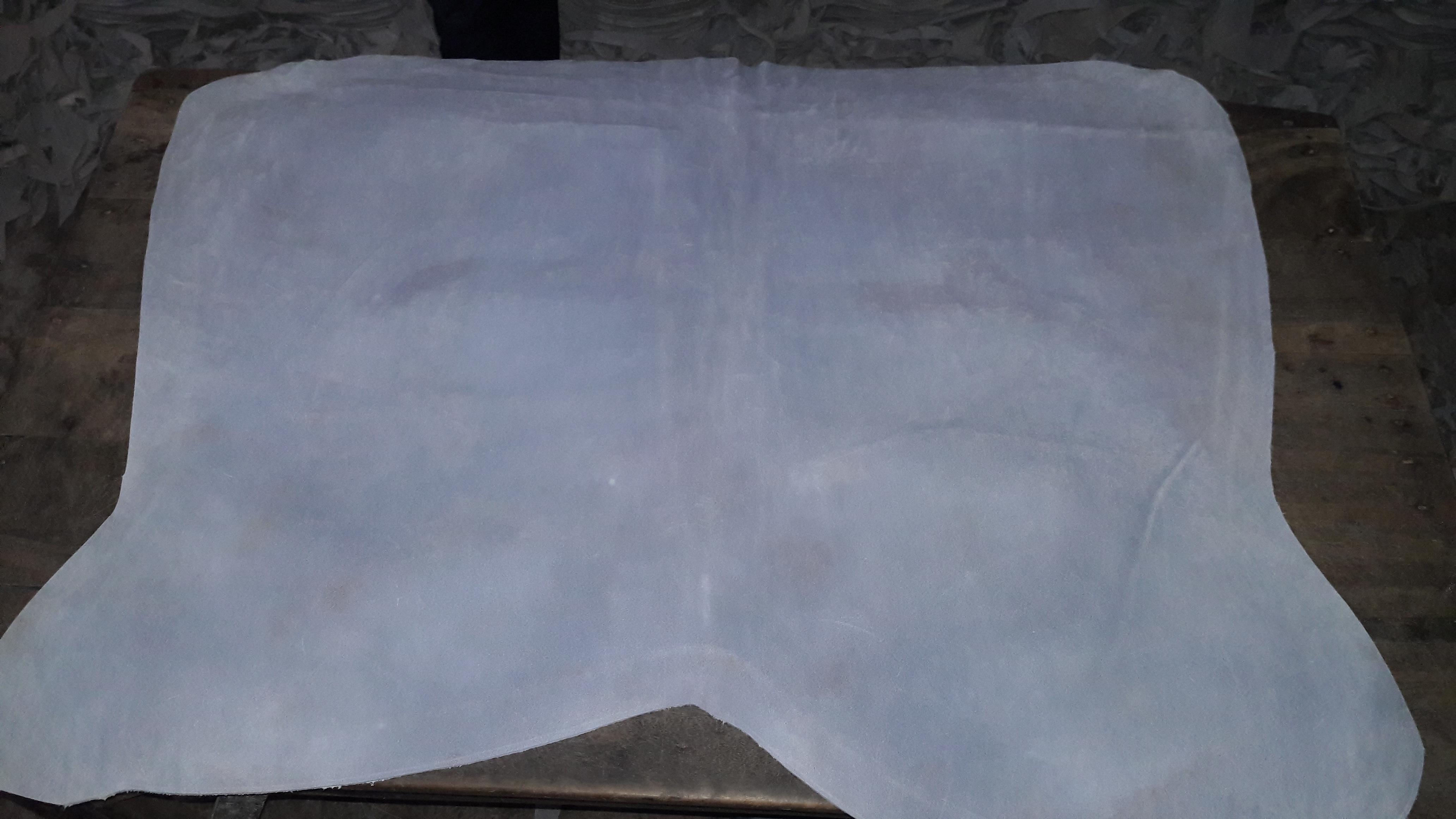 Bangladesh Cow Wet Blue Split Leather