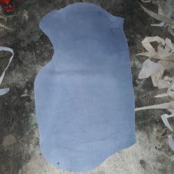 Wet Blue Split Cow Leather