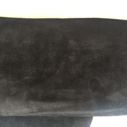 Cow Split Suede Leather
