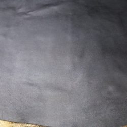 Cow Natural Milled Leather