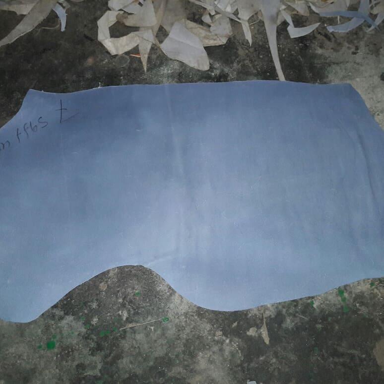 side Cow Split Leather