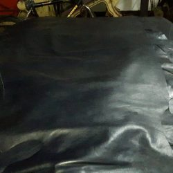 Aniline Finished Leather