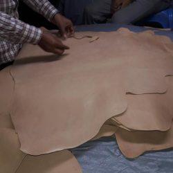 Goat Crust Leather Bangladesh