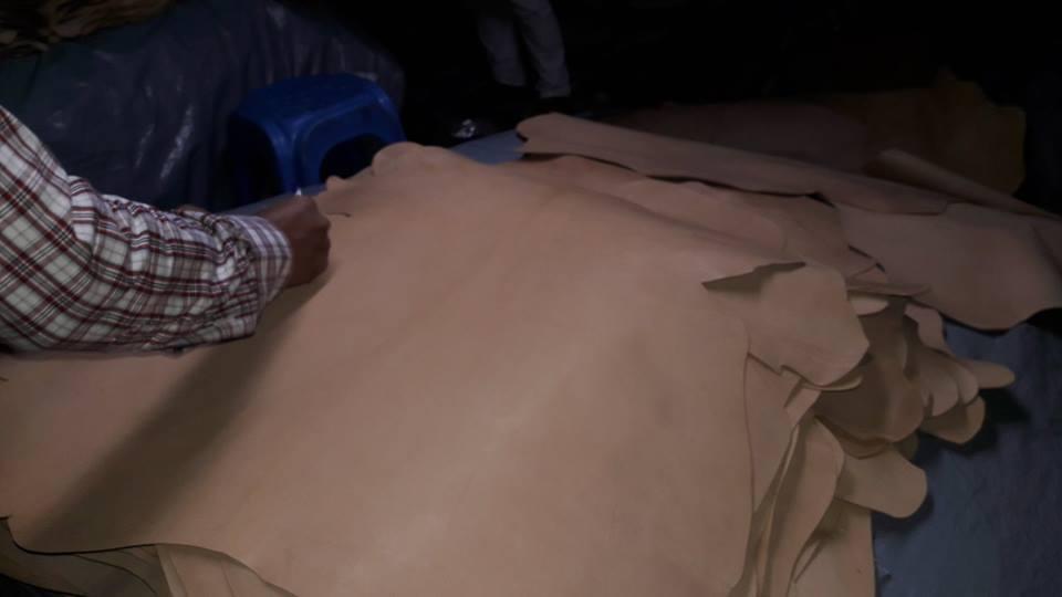 Goat Crust Leather Bangladesh Genuine Leather