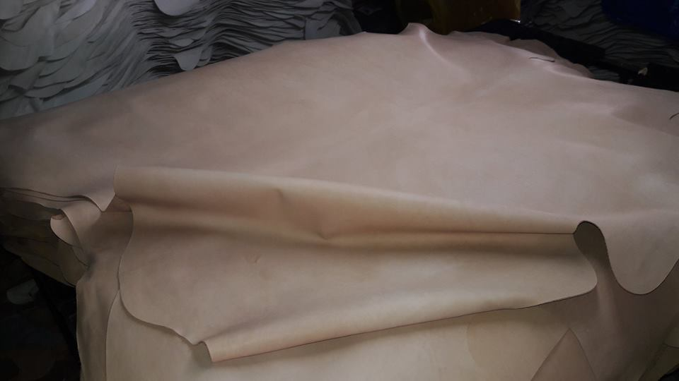 Cow crust lining leather bangladesh