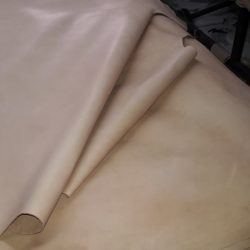 Bangladesh cow crust leather