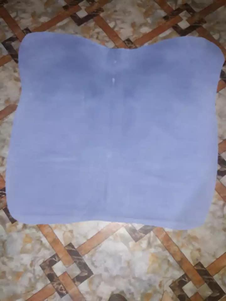 Bangladesh Split Leather